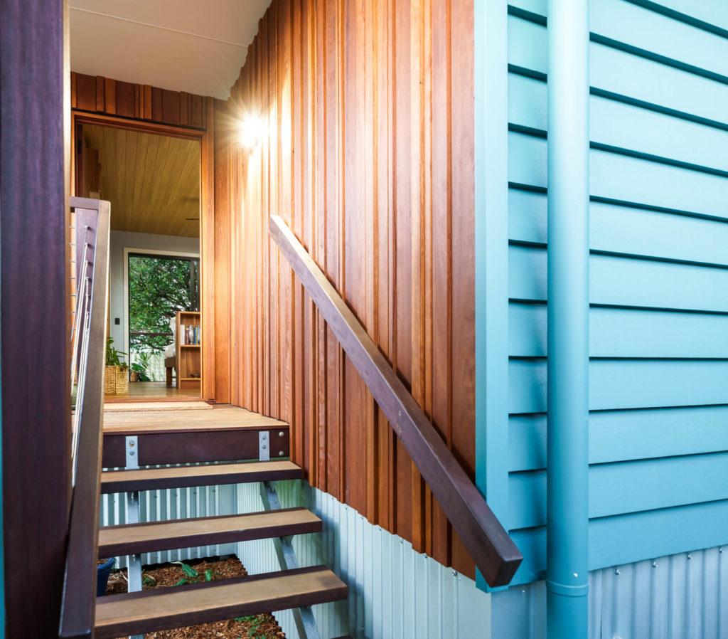 Australian Eco Home